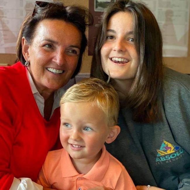 Babysitter in Oostende: Marie