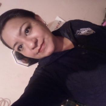 Niñera en Ecatepec: Jenny