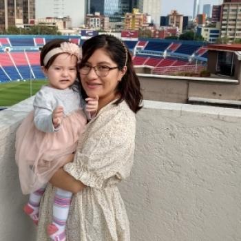 Babysitting job in Mexico City: babysitting job Hefzi