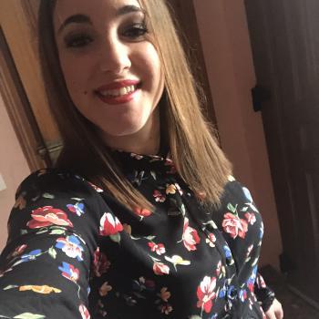 Babysitter in San Vicent del Raspeig: Aida Mendoza Llopis