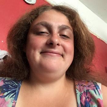 Babysitter Bristol: Alexandra