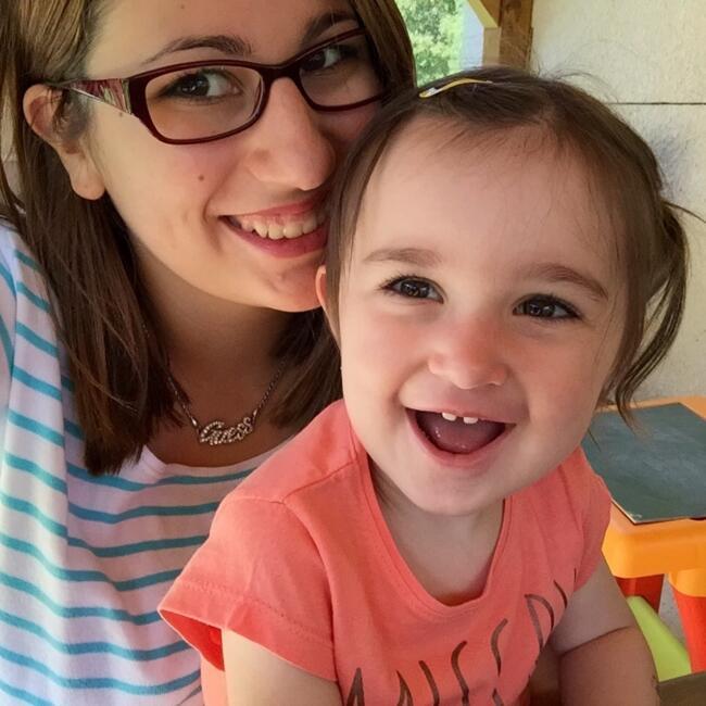 Baby-sitter in Reims: Océane