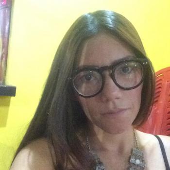 Babá Manaus: Larissa