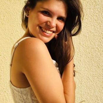 Babysitter Cascinette d'Ivrea: Giorgia