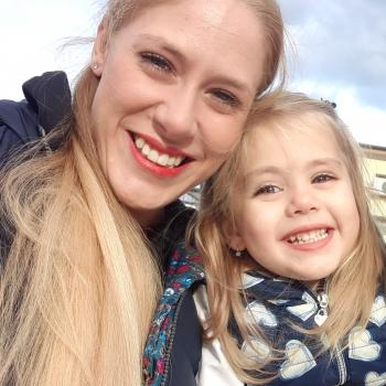 Babysitter a Saronno: Roberta