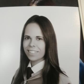 Canguro Málaga: Carla