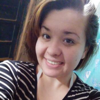Babysitter Canelones: Micaela