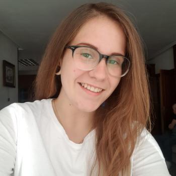 Niñera Oviedo: Arancha