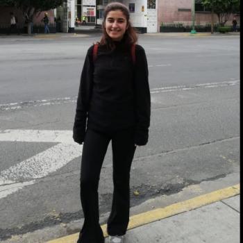 Niñera Ciudad de México: Tuğba