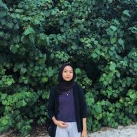 Nurul Saiyidah Binti Asmari