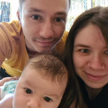 Nanny job in Wellington: babysitting job Alena