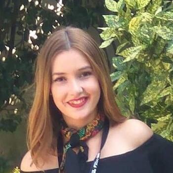 Babysitter em Barcelos: Sónia