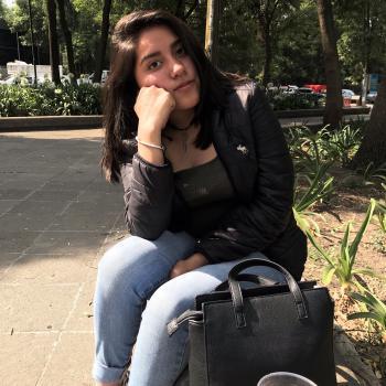 Niñera en Ciudad de México: Lorena