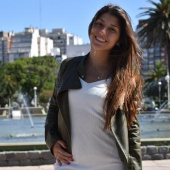 Babysitter Mar del Plata: Rocio