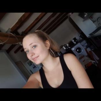 Baby-sitter Tourcoing: Sarah