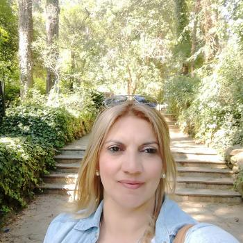 Niñera San Carlos: Monica