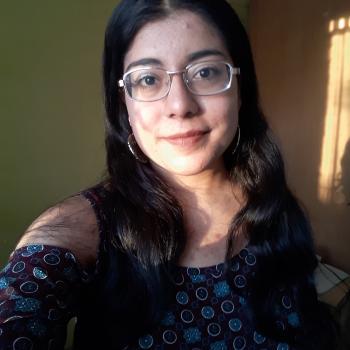 Niñera en Talcahuano: Vanessa