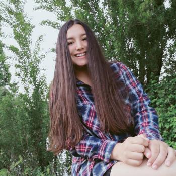 Niñera en Linares: Andrea