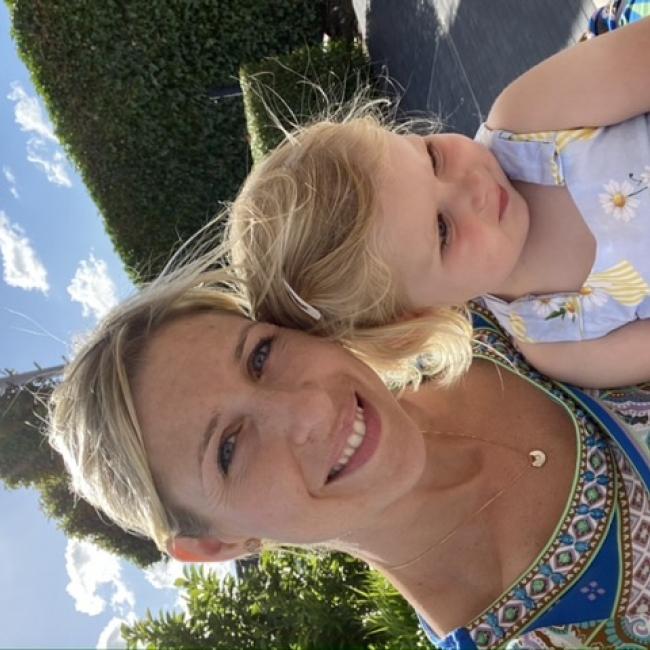 Babysitting job in Eeklo: Tineke