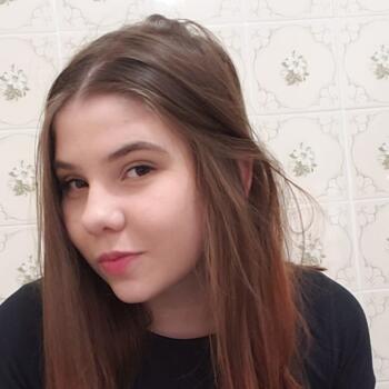 Babysitter in Blumenau: Natália