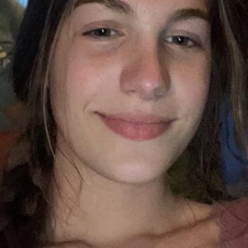 Babysitter Clarksboro (New Jersey): Kaely