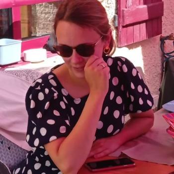 Job de garde d'enfants à Paris: job de garde d'enfants Chloe