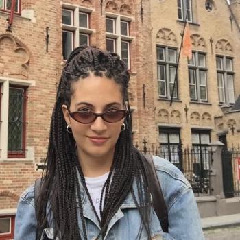 Oppas Den Haag: Mariagrazia