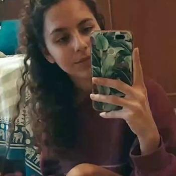 Niñera Las Palmas de Gran Canaria: Blanca