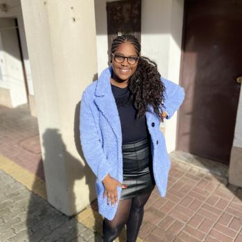 Babysitter em Oeiras: Joice