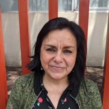 Babysitter Mexico City: Ma de Lourdes Gomez