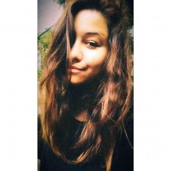 Nounou La Rochelle: Maëva