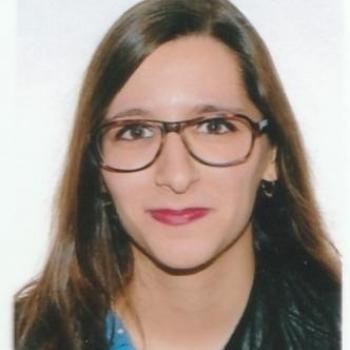 Canguro Tejina: Miriam