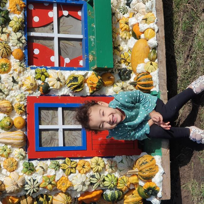 Babysitter in Turnhout: Naimake