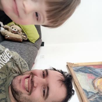 Babysitting job in Villach: babysitting job Philipp