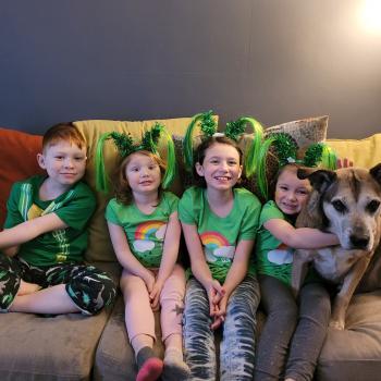 Babysitting job in Wyoming (Michigan): babysitting job Lora