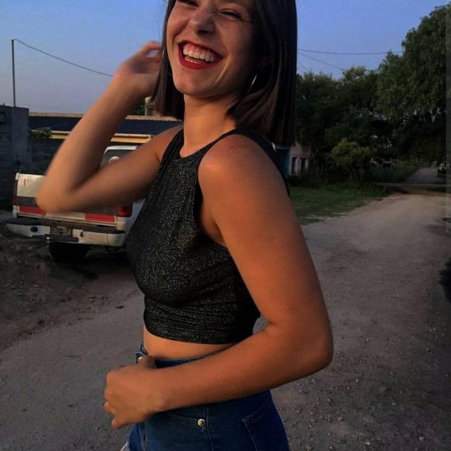 Niñera en Mar del Plata: Evelyn