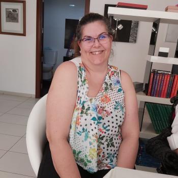 Canguro Las Palmas de Gran Canaria: Conchy diaz