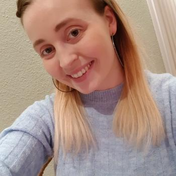 Baby-sitter Grevenmacher: Annika