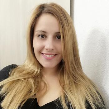 Canguro Santa Coloma de Gramenet: Alba Gonzalez