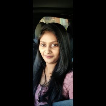 Baby-sitters à Kitchener: Poojitha