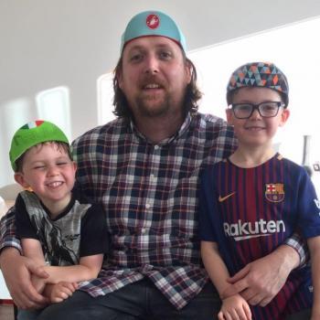 Ouder Eindhoven: oppasadres Brian
