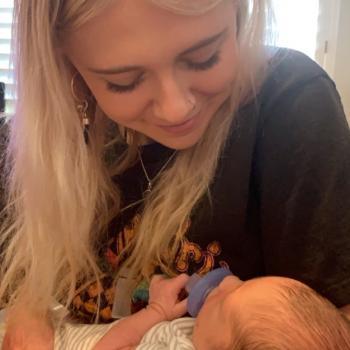 Babysitter Phoenix: Juliette