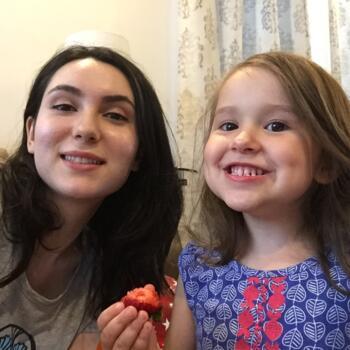 Babysitter Ottawa: Samira