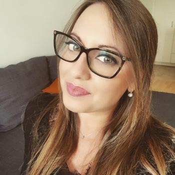 Babysitter Basel: Simona