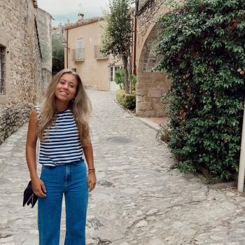 Canguro Girona: Paula