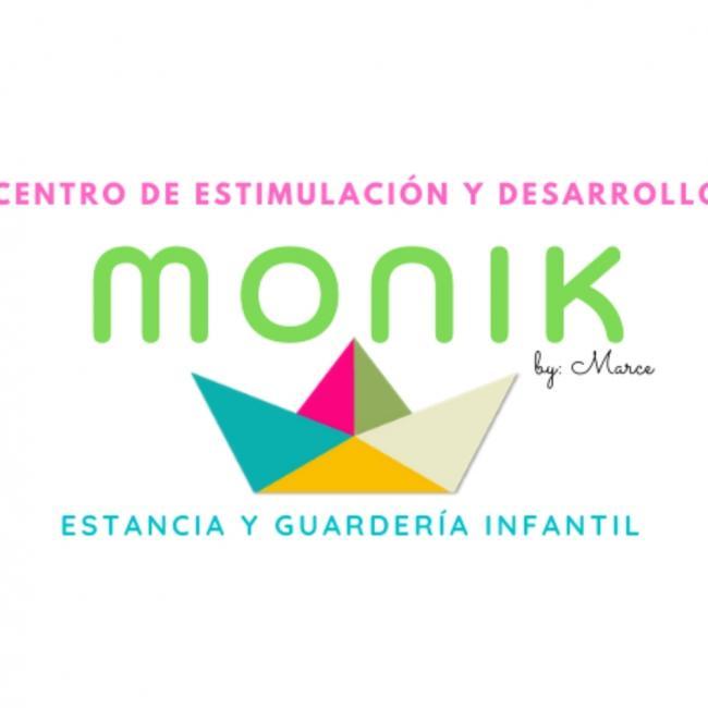 Agencia de cuidado de niños en Ciudad de México: Centro de Estimulacion MONIK