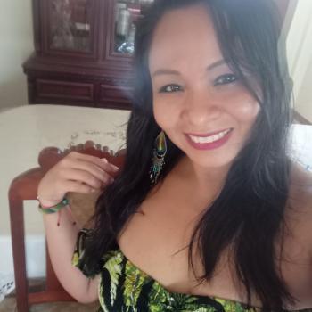 Babysitter in Ica: Cinthya Fiorella