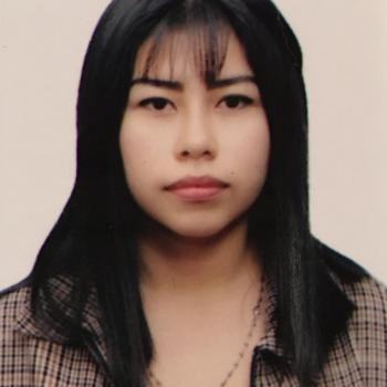 Babysitter in Lima Lima: Janeth