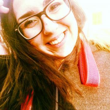 Educatrice Genova: Giulia