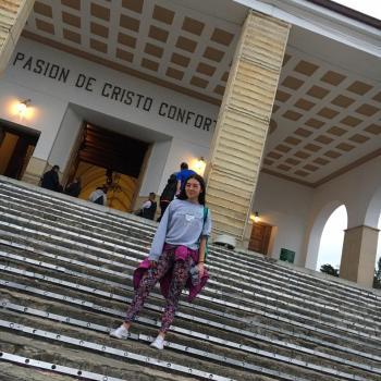 Niñera Bogotá: Laura vanesa
